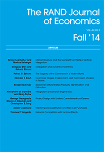 Fall 2014 Cover