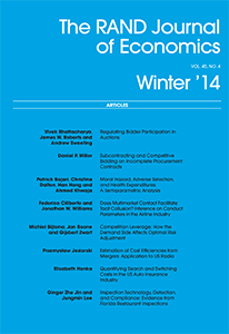 Winter 2014 Cover