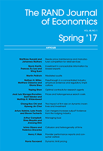 Spring 2017 Cover
